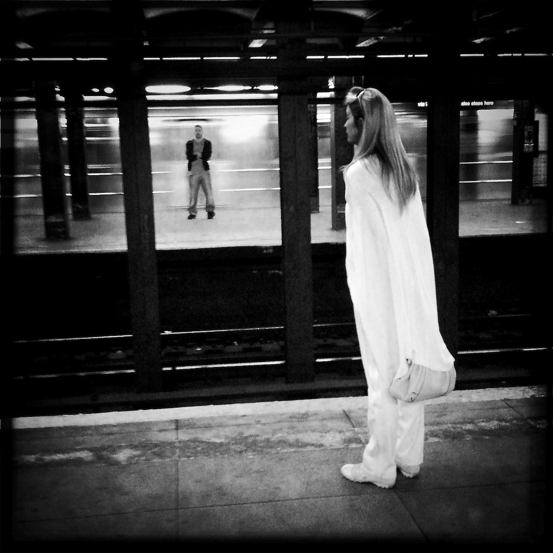 4. Sion Fullana. Ghosts of Subway Past