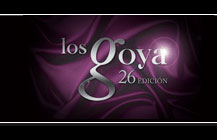 Streaming Premios Goya